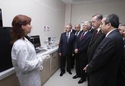 Tohum Gen Bankası açıldı