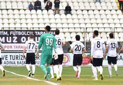 Manisaspor - Adanaspor: 2-1