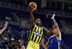 Tahincioğlu Basketbol Süper Liginde Play-off eşleşmeleri