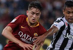 Roma - Juventus: 0-0