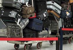 Bavul ticareti yarıya indi
