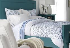 Yatak odaları için püf noktaları