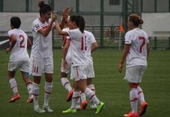 A Milli Kadın Futbol Takımının rakibi Gürcistan