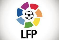 İspanya La Liga 24.hafta toplu sonuçlar