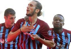 Bursaspor-Trabzonspor: 1-3