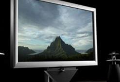 Dünyanın en büyük televizyonu Türkiyede