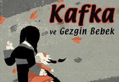 Kafka ve Gezgin Bebek Türkçede