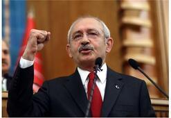 Kılıçdaroğlu: Türkiye aciz bir ülke görünümü sergiledi