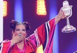 Eurovision 2018in kazananı belli oldu Eurovisionu hangi ülke kazandı