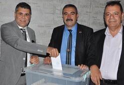 Hasan Şahin yazı-tura ile Gaziantepspora başkan oldu