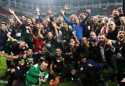 Kupa şampiyonu Kayseri deplasmanında