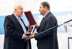 'Bosphorus' ödülleri sahiplerini buldu