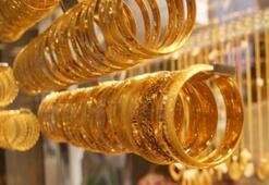 Altın fiyatları yükseldi İşte çeyrek, yarım ve tam altın fiyatları