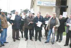Emeklinin 'kesinti' isyanı