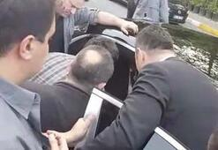 Cumhurbaşkanı Erdoğan, taksi şoförlerini dinledi