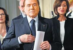 Berlusconi'ye siyasi af