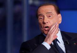 İtalya bunu konuşuyor Berlusconi...