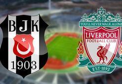 Beşiktaş Liverpool maç sonucu: 6-4