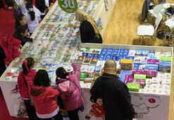 CNR Fuarı kitapseverleri bekliyor