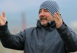 Sivassporda kombineler Sergen Yalçın dopingi