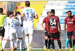 Kasımpaşa-Gençlerbirliği: 3-1