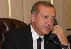 Erdoğan Malezya Başbakanını tebrik etti