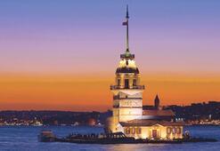 İstanbul dünyanın 'en seksi' kentlerinden