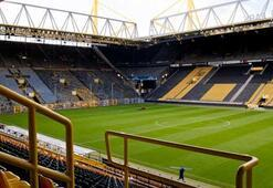 Dortmunda bomba şoku