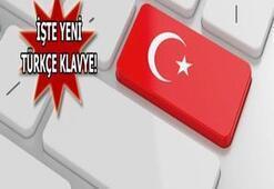 """Boğaziçi Üniversitesi Yaptı """"E Klavye"""""""