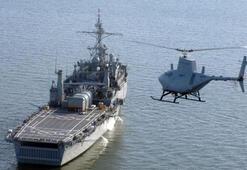 Donanmanın yeni gözdesi: LPD
