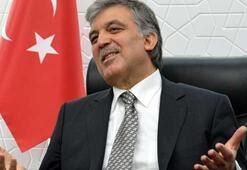 AK Partiden Gülün adaylığı ile ilgili açıklama