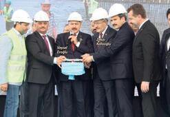 Balıkesir'e tarihi yatırım