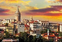 İstanbul, dünyada 3. oldu