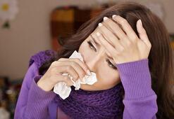 Grip salgınına karşı önlem alın
