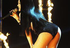 Jessie J İstanbulu sallamaya geliyor