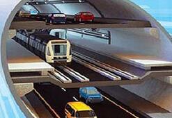 İstanbula yeni mega proje