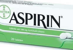 Aspirin 'yararlı mı zararlı mı' tartışması