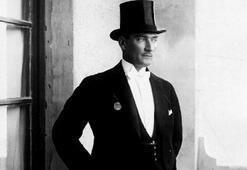 Atatürk'ten Obama'ya  ünlüleri giydirdiler