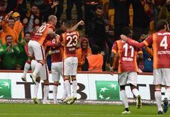 Galatasaraydan müthiş başarı