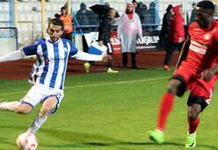 BB Erzurumspor-Ümraniyespor: 4-3