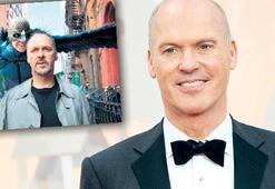 Batman'den Birdman'e Michael Keaton