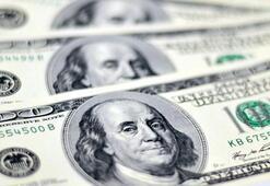 Vatandaş dolar topluyor