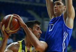 Fenerbahçe Doğuş: 96 -  İstanbul Büyükşehir Belediyespor: 73