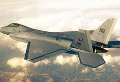 Milli savaş uçağımızın test uçuşları cumhuriyetin 100. yılında gerçekleşecek