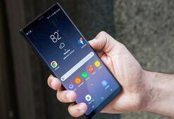 Galaxy Note 9un Geekbench sonuçları ortaya çıktı