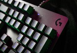 Logitech G513 detaylı inceleme: Sessiz ve rengarenk
