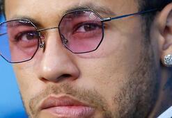Neymar'dan şok karar