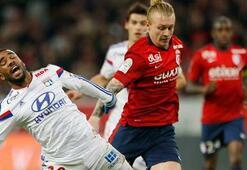 Lyon, Marsilya ve PSG kayıp