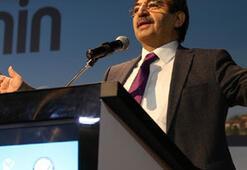 Bakan Güllüce şehir vizyonunu anlattı