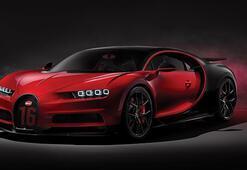 2018 Bugatti Chiron Sport özellikleri ve fiyatı